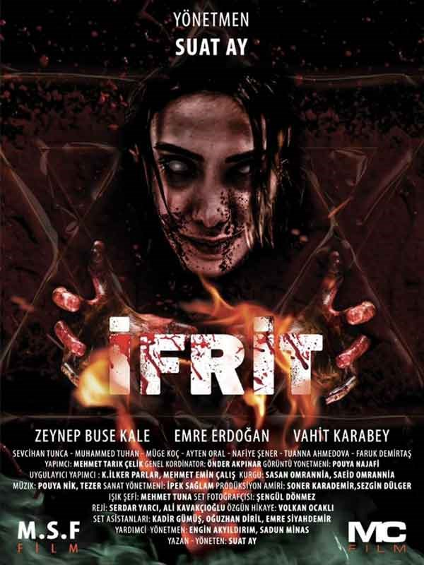İfrit-