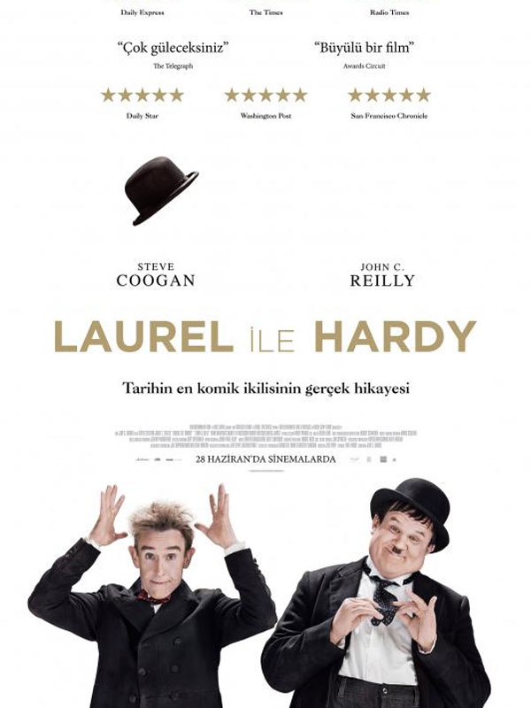 Laurel ile Hardy