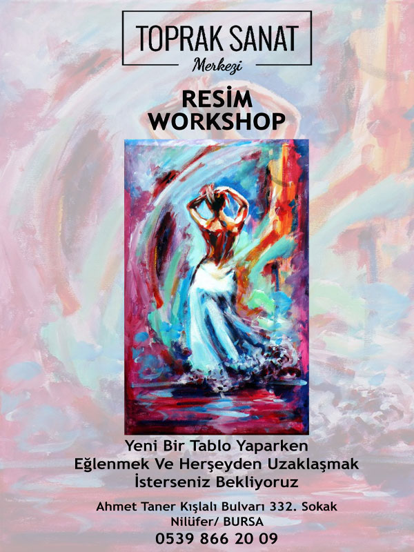 Resim Workshop-1