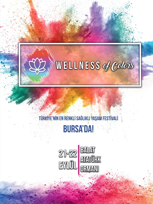 Wellness of Colors